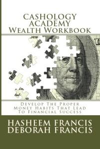 CASHOLOGY ACADEMY Wealth Workbook