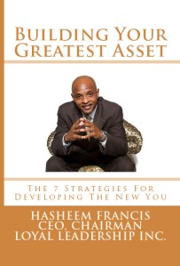 BUILDING YOUR GREATEST ASSET