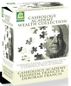 CASHOLOGY ACADEMY Money Management System
