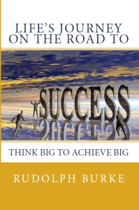 Life's Journey On The Road To Success