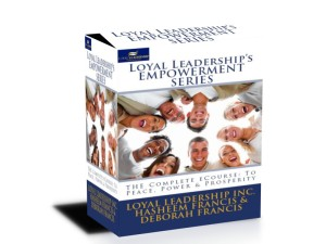 The empowerment package
